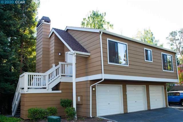116 Farm Ln, Martinez, CA 94553 (#CC40913577) :: Strock Real Estate