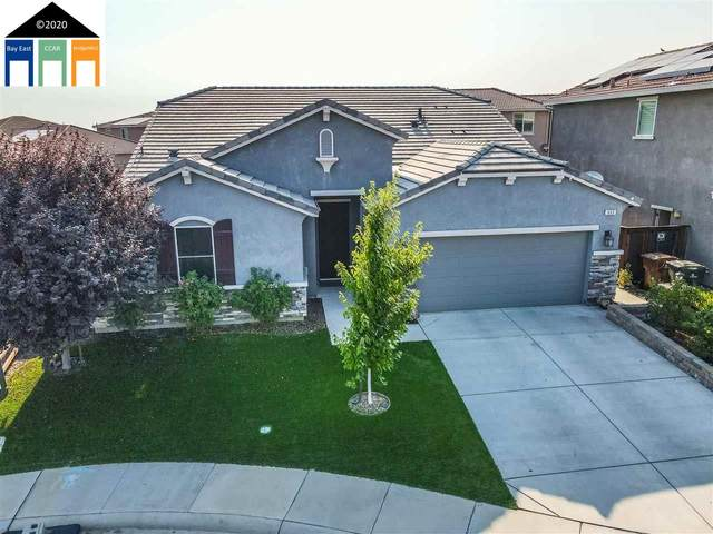 503 Veneto Pl, Lincoln, CA 95648 (#MR40913581) :: Strock Real Estate