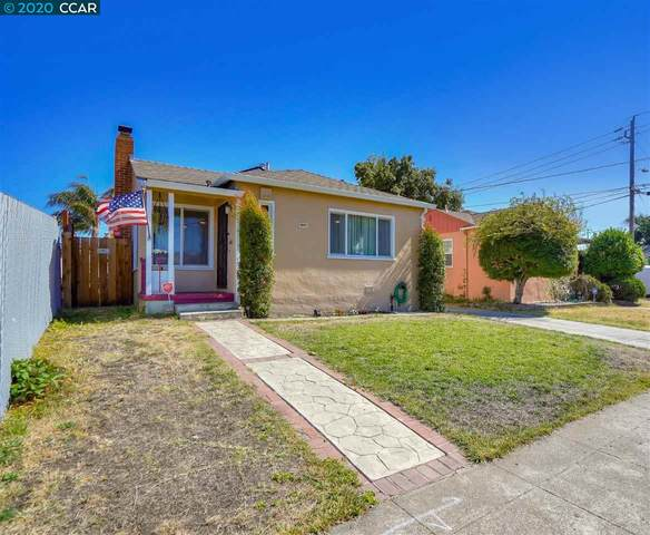 2356 106Th Ave, Oakland, CA 94603 (#CC40913707) :: RE/MAX Gold