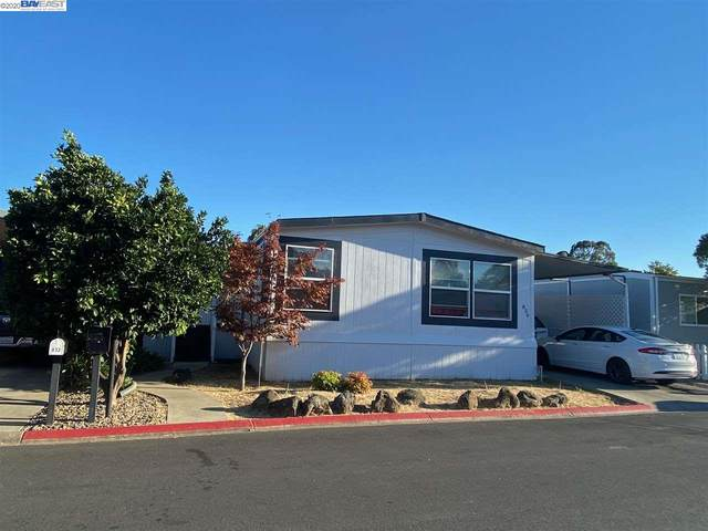 830 Dobrich Circle, Pittsburg, CA 94565 (#BE40913721) :: The Sean Cooper Real Estate Group