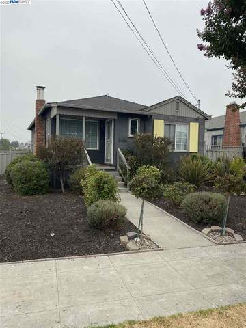 2401 106th Ave, Oakland, CA 94603 (#BE40913729) :: Olga Golovko