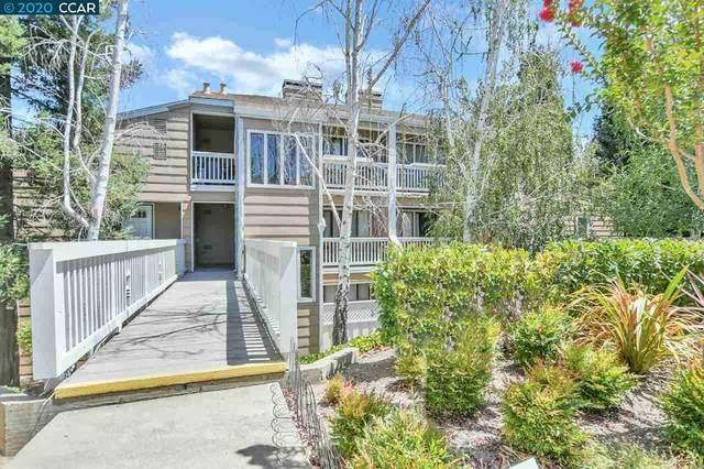 209 Village Pl, Martinez, CA 94553 (#CC40913765) :: Strock Real Estate