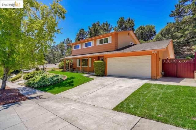 8101 Surrey Ln, Oakland, CA 94605 (#EB40912812) :: Alex Brant Properties