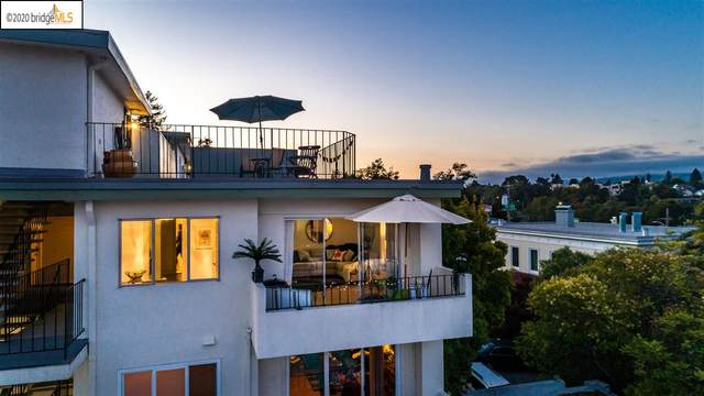 427 Lagunitas 303, Oakland, CA 94610 (#EB40911319) :: Alex Brant Properties