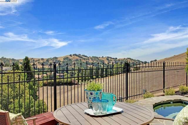 353 Sequoia Ter, Danville, CA 94506 (#BE40913851) :: Alex Brant Properties