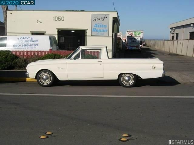 1050 Palmetto Avenue, Pacifica, CA 94044 (#CC40913910) :: Alex Brant Properties