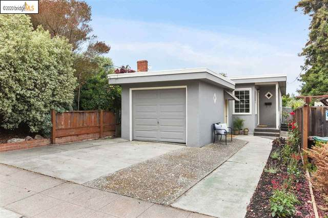 5717 Santa Cruz Ave, Richmond, CA 94804 (#EB40913932) :: Robert Balina | Synergize Realty