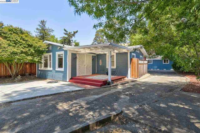 891 Old Canyon Road, Fremont, CA 94536 (#BE40913952) :: The Goss Real Estate Group, Keller Williams Bay Area Estates