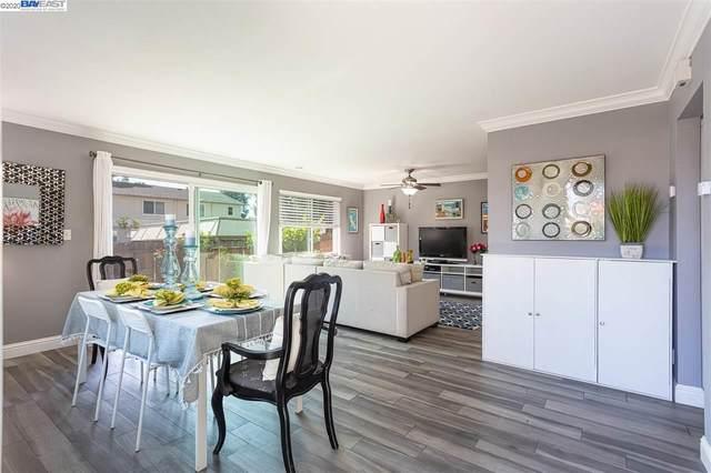 3849 Brockton Dr, Pleasanton, CA 94588 (#BE40913441) :: Strock Real Estate