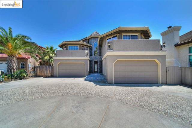 4020 Capstan Place, Discovery Bay, CA 94505 (#EB40913992) :: Strock Real Estate