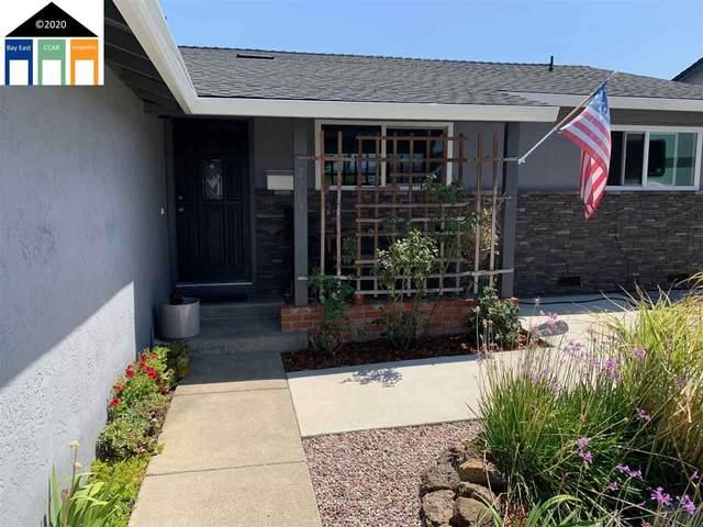 2282 Greenwich, San Pablo, CA 94806 (#MR40914020) :: Strock Real Estate