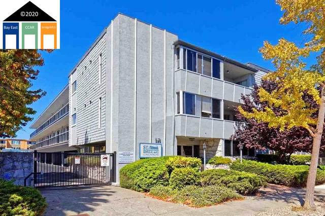 325 Kitty Hawk Road 312, Alameda, CA 94501 (#MR40914082) :: Robert Balina | Synergize Realty
