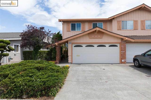 2713 Bayview Drive, Alameda, CA 94501 (#EB40914124) :: Robert Balina | Synergize Realty