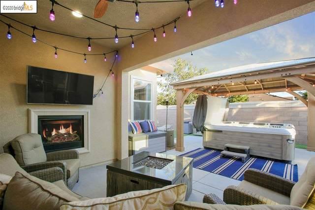 7300 Bay Harbor Way, Discovery Bay, CA 94505 (#EB40914158) :: Strock Real Estate