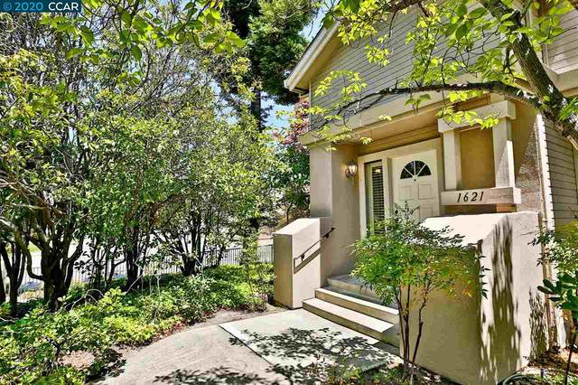 1621 Geary Rd, Walnut Creek, CA 94597 (#CC40914168) :: The Sean Cooper Real Estate Group