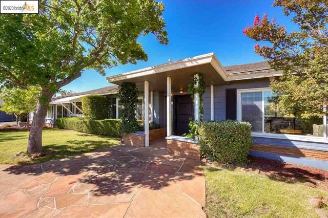 932 Ridge Dr, Concord, CA 94518 (#EB40914186) :: Intero Real Estate