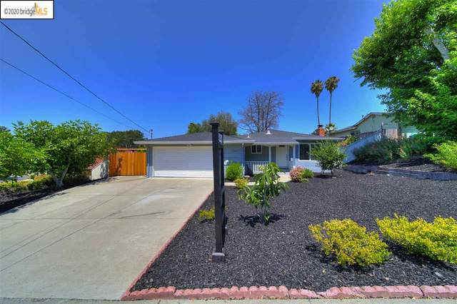 3085 Flannery Rd, San Pablo, CA 94806 (#EB40914194) :: Robert Balina | Synergize Realty