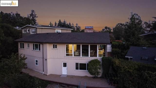 2960 Hedge Ct, Oakland, CA 94602 (#EB40914213) :: The Sean Cooper Real Estate Group
