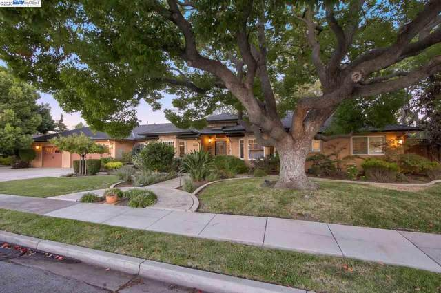 4996 Norris Rd, Fremont, CA 94536 (#BE40914287) :: Robert Balina   Synergize Realty