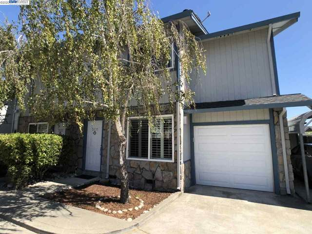 3131 Somerset Ave, Castro Valley, CA 94546 (#BE40914295) :: Strock Real Estate