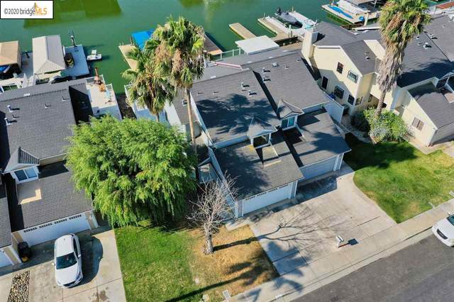 5734 Marlin Dr, Discovery Bay, CA 94505 (#EB40914343) :: Strock Real Estate