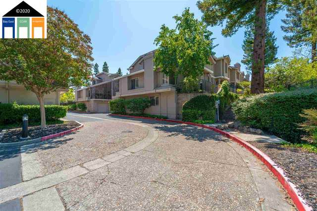1741 Geary Rd, Walnut Creek, CA 94597 (#MR40914346) :: The Sean Cooper Real Estate Group