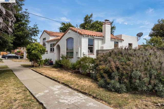 2632 Rheem Ave, Richmond, CA 94804 (#BE40914363) :: Robert Balina | Synergize Realty