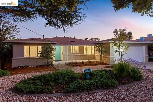 3377 Rubin Drive, Oakland, CA 94602 (#EB40914370) :: The Sean Cooper Real Estate Group