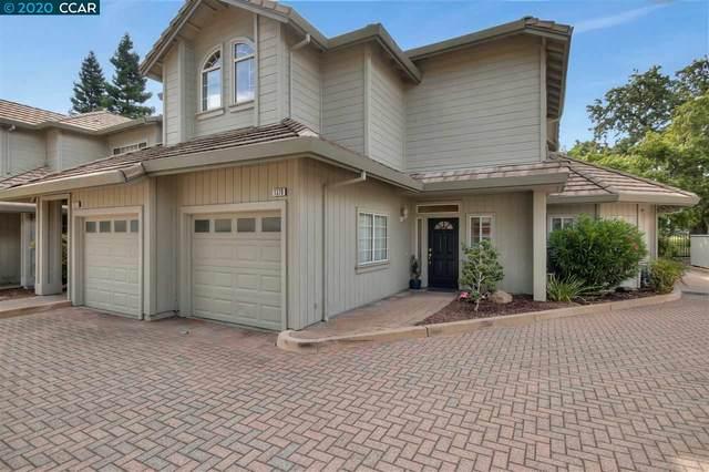 1370 Danville Blvd, Alamo, CA 94507 (#CC40914420) :: The Sean Cooper Real Estate Group