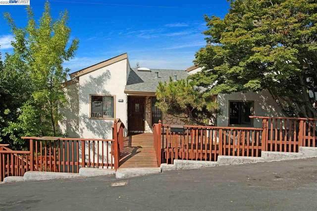 19759 Gannett Lane, Castro Valley, CA 94552 (#BE40914436) :: Robert Balina | Synergize Realty
