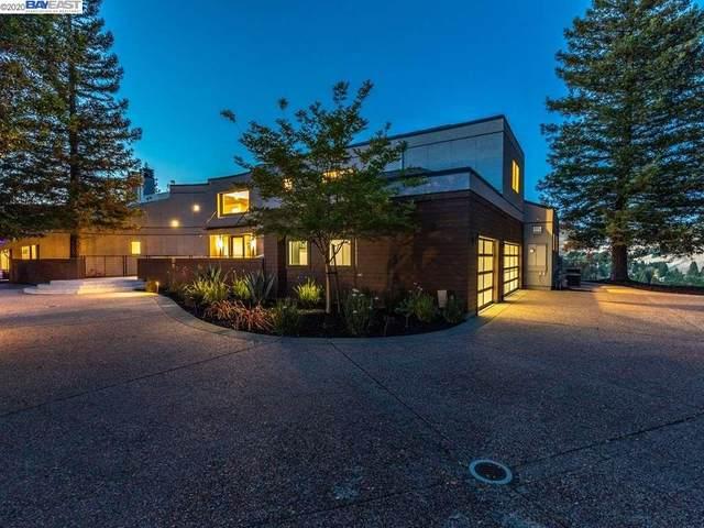 201 S Ridge Ct, Danville, CA 94506 (#BE40914435) :: Alex Brant Properties