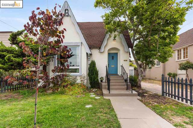 608 Mclaughlin St, Richmond, CA 94805 (#EB40914463) :: Robert Balina | Synergize Realty