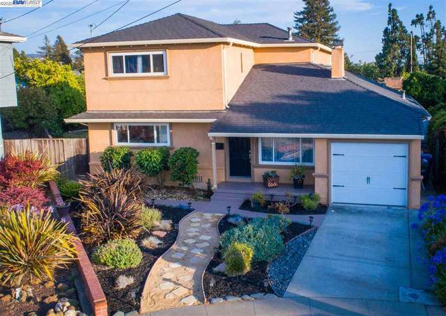 19676 Fremery Ct, Castro Valley, CA 94546 (#BE40914057) :: Robert Balina | Synergize Realty
