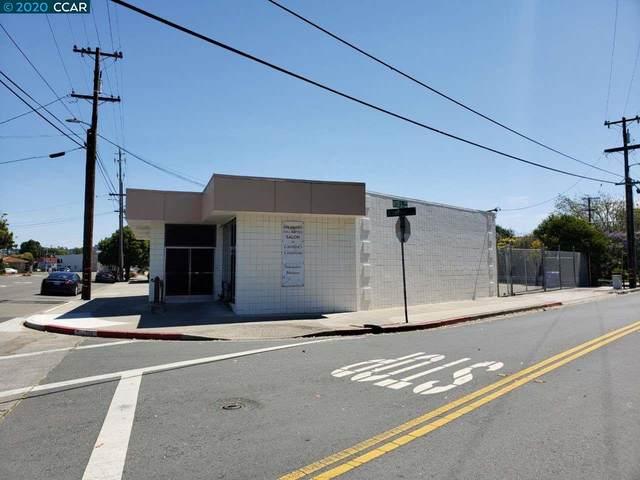 , Richmond, CA 94804 (#CC40914472) :: Alex Brant Properties