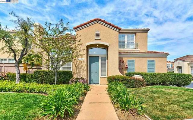 5560 Le Fevre Dr, San Jose, CA 95118 (#BE40914528) :: Robert Balina | Synergize Realty