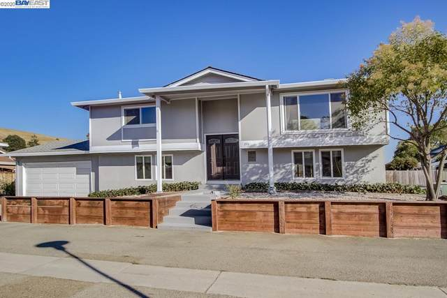 276 Appian Way, Union City, CA 94587 (#BE40913165) :: Live Play Silicon Valley