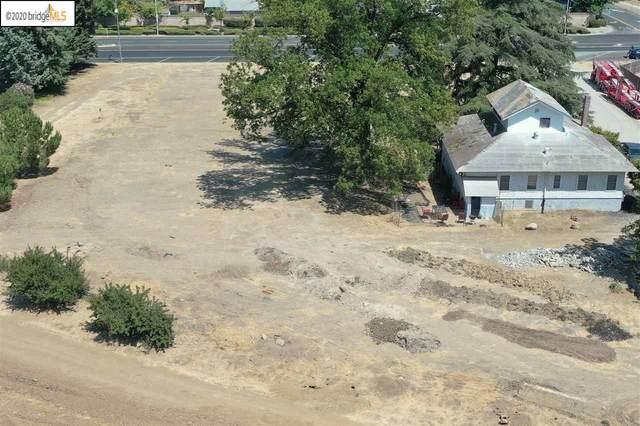 3041 Walnut Blvd, Brentwood, CA 94513 (#EB40914554) :: Robert Balina   Synergize Realty