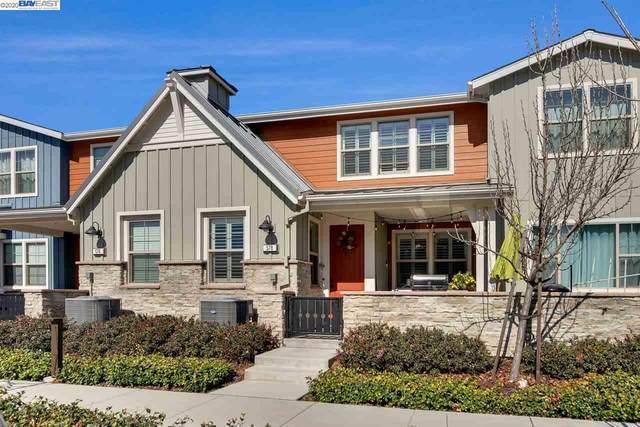 578 Sandalwood Dr, Livermore, CA 94551 (#BE40914574) :: Alex Brant Properties