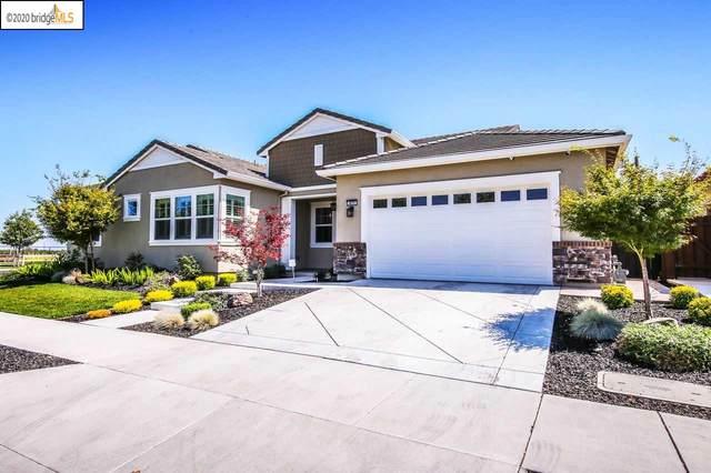471 Ridgewood Ct, Brentwood, CA 94513 (#EB40914603) :: Robert Balina   Synergize Realty