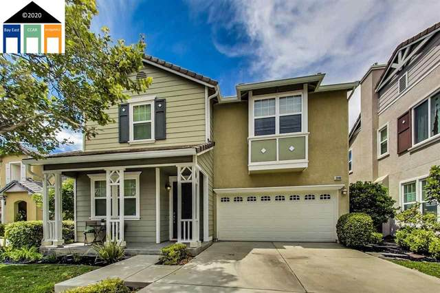 3940 Hidden Grove Ln, Concord, CA 94519 (#MR40914612) :: Alex Brant Properties