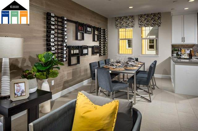 881 Tranquility Circle 12, Livermore, CA 94551 (#MR40914611) :: Alex Brant Properties
