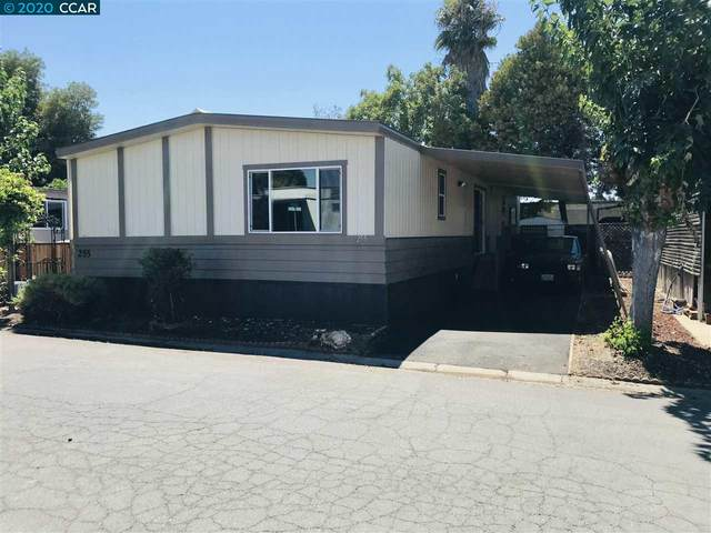 255 Minoru 255, PACHECO, CA 94553 (#CC40914616) :: The Realty Society