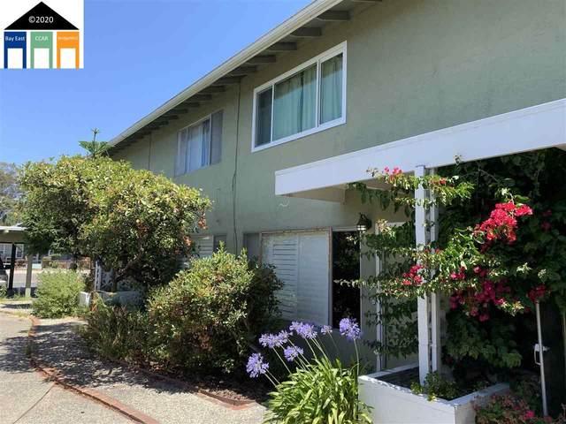 1847 Knox Street, Castro Valley, CA 94546 (#MR40914623) :: Robert Balina | Synergize Realty