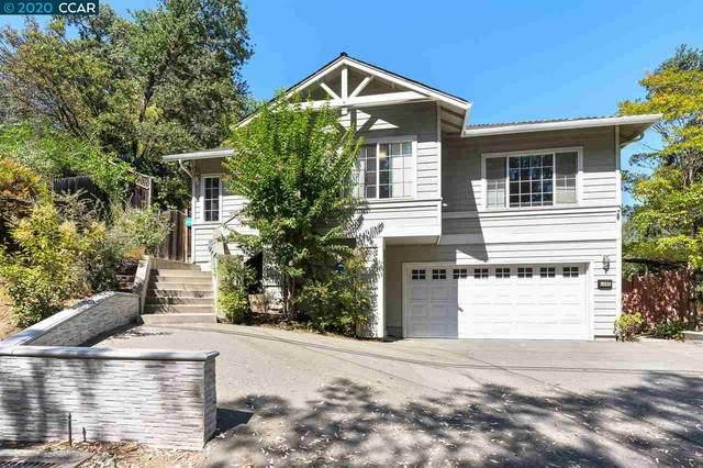 1492 Boulevard Way, Walnut Creek, CA 94595 (#CC40914646) :: The Sean Cooper Real Estate Group