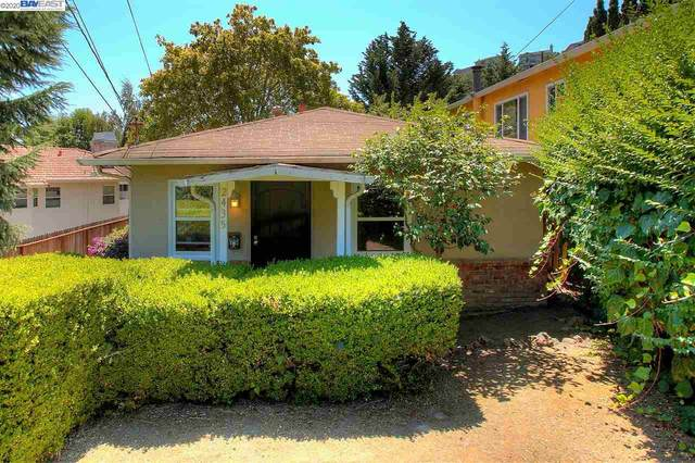 2435 Somerset Ave, Castro Valley, CA 94546 (#BE40914660) :: Robert Balina | Synergize Realty