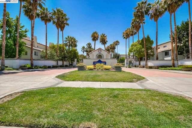 1024 Avila Terraza 7O, Fremont, CA 94538 (#BE40914698) :: Strock Real Estate