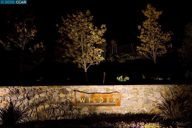 9 Paint Brush Lane, Orinda, CA 94563 (#CC40914733) :: Real Estate Experts