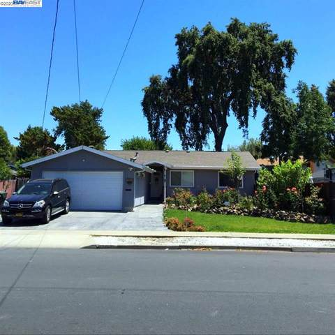 3412 Dormer Ave, Concord, CA 94519 (#BE40914586) :: Robert Balina | Synergize Realty