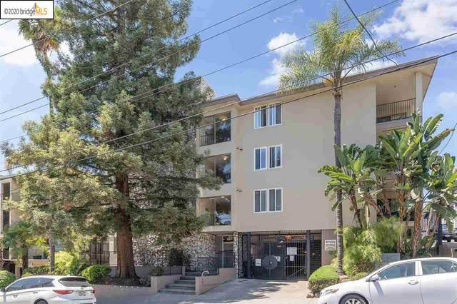 85 Vernon Street 208, Oakland, CA 94610 (#EB40914771) :: Alex Brant Properties