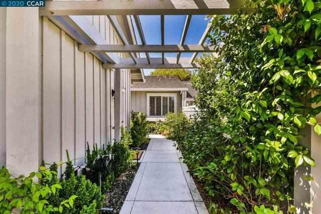 1995 Rancho Verde Circle W, Danville, CA 94526 (#CC40914787) :: Alex Brant Properties